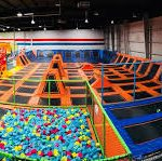 How to Open a Great Trampoline Park