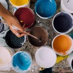 Exterior Paint: Clothes for Your Home